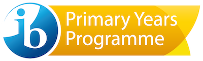 IB Primary Years Programme Logo